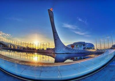 Olympia-Olympische Spiele 2014,