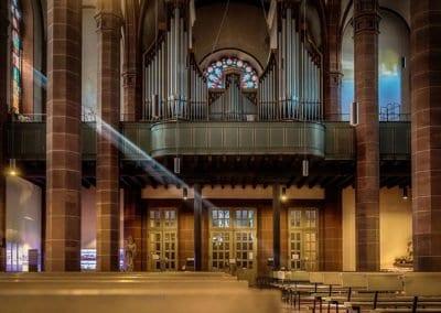 Sankt-Bonifatius-Kirche-Panorama