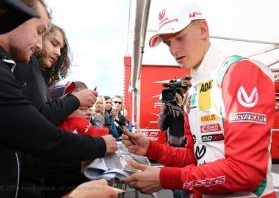 Motorsport - ADAC Formel 4