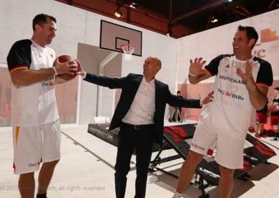 47. Ball des Sports der Stiftung Deutsche Sporthilfe
