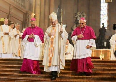 Bischofsweihe von Professor Dr. Peter Kohlgraf