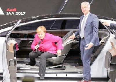 IAA - Automobil Ausstellung 2017