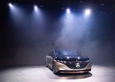 Internationale Automobil Ausstellung 2019